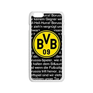 Malcolm BVB Borussia Dortmund Cell Phone Case for Iphone 6