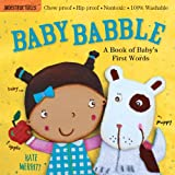 img - for Indestructibles: Baby Babble book / textbook / text book