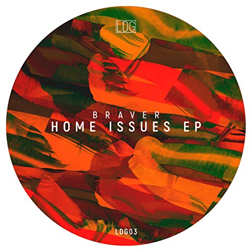 Home Issues (Original Mix) (Home Original Issue)