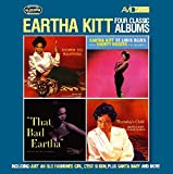 Four Classic Albums - Eartha Kitt