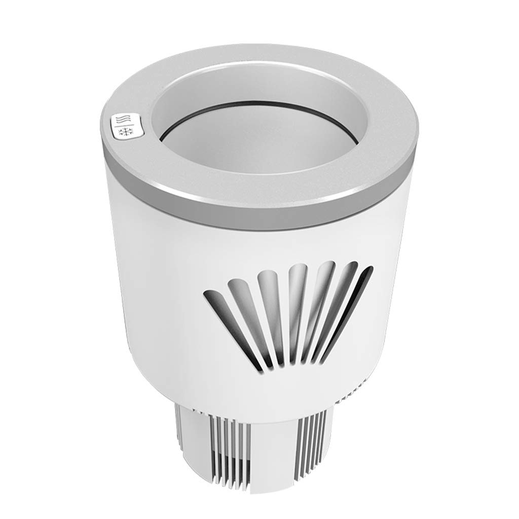 WHJ@ Car Cooling Cup Portable Car Cooling Water Cooling Cup Kettle 12v Boiled Hot Water Milk