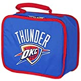 Oklahoma City Thunder Lunch Box
