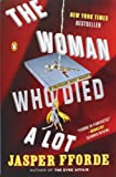 The Woman Who Died a Lot, Jasper Fforde, 0147509769