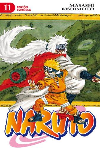Naruto, Volume 11 par Masashi Kishimoto