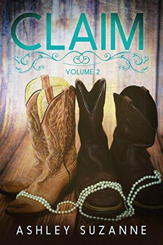 Claim 2: Volume Two (Claim Series)