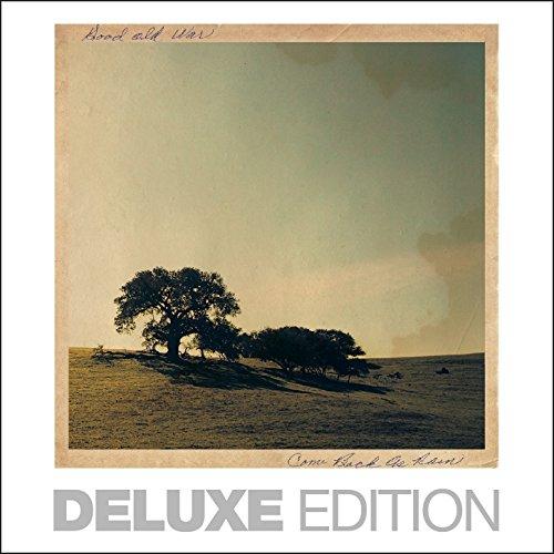 Come Back As Rain (Deluxe Version)