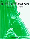 Complete Method for the Flute, H. Soussmann, 0825801958