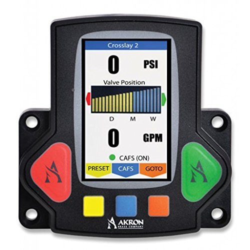 Navigator Pro Valve Controller with Pressure Sensor 9325 By Akron
