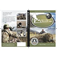 The Modern Day Mountain Man Season 1, Brown Bear, Caribou, Dall Sheep, Wolf, Elk, and Mule Deer Hunting from Alaska and Idaho