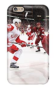 Mai S. Cully's Shop phoenix coyotes hockey nhl (8) NHL Sports & Colleges fashionable iPhone 6 cases