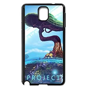 Project Spark Samsung Galaxy Note 3 Cell Phone Case Black xlb2-119476