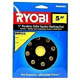 Ryobi 5' Random Orbit Sander Backing Pad 4600505 for Rs240, Rs241