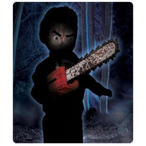 Mezco Toyz Living Dead Dolls Evil Dead 2 Ash Doll by Livi...