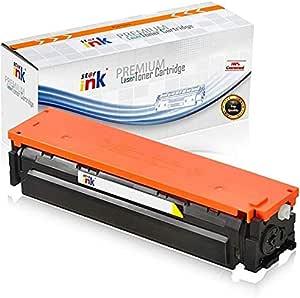 Star Ink Printer Laserjet ink, Yellow - CF532A/205A