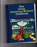 The Great American Writers' Cookbook, , 0916242145