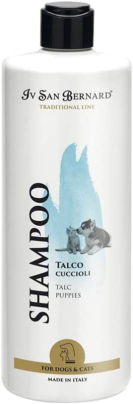 Iv San Bernard 020545 Trad Champú Talco 500 ml