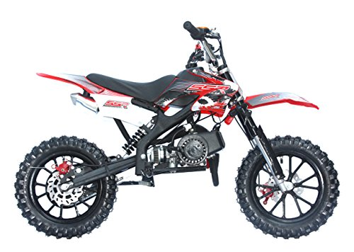 SSR Motorsports Sx50- SSR 50cc Dirt Kids Bike Reviews