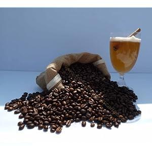 Caffè aromatizzato al rum con burro 1 kg