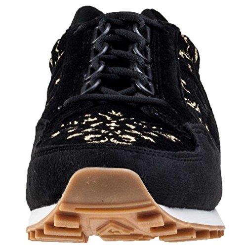 Coq Le Sneakers Black W Eclat Sportif Gold Embroidery Herren zwxdqgw6