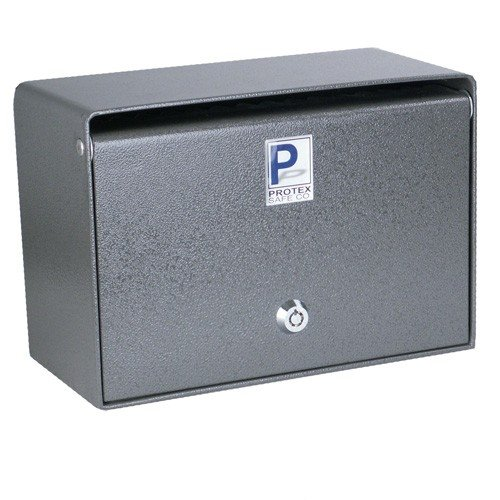 Protex 1 Drop Box Safe (SDB-200) ()