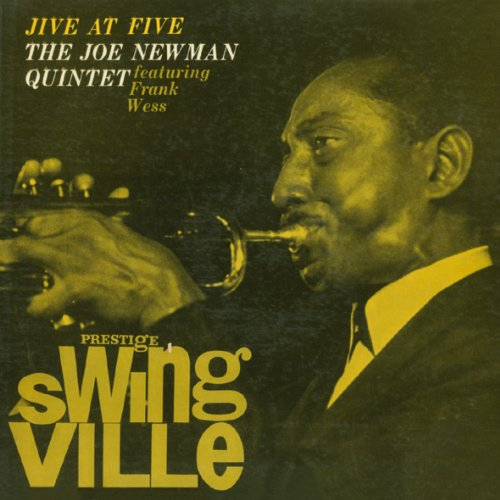 Joe Newman - The Complete Swingville Sessions (3 LPs on 2 CDs) - Amazon.com  Music