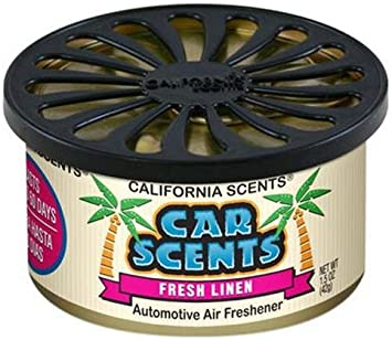 California Car Scents Duftdose f/ür das Auto GOLDEN STATE DELIGHT Duftrichtung