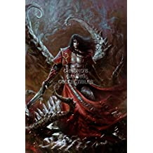 """CGC Huge Poster - Castlevania Lords of Shadow 2 Execrable Monstrsity PS3 XBOX 360 - CAS035 (24"""" x 36"""" (61cm x 91.5cm))"""