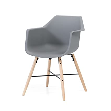 Excellent Amazon Com Kxbymx Modern Minimalist Office Chair Solid Wood Cjindustries Chair Design For Home Cjindustriesco