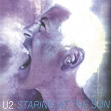 Staring At The Sun (Ep) (4 Tra