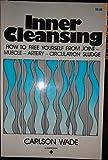 Inner Cleansing, Carlson Wade, 0134655753