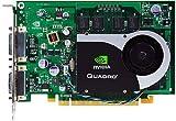 HP HP 256MB NVIDIA Quadro FX570 Dual-VGA or Dual-DVI Graphics Adapt