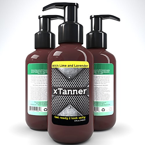 Buy self tanners for men