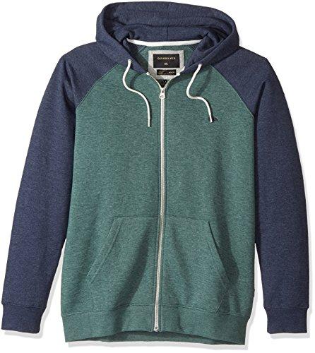 Quiksilver Gray Sweatshirt - 1