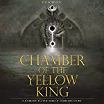 The Chamber of the Yellow King: Journey to the Tree of Sorrows | Jennifer Gill