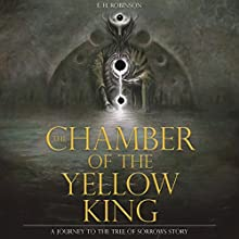 The Chamber of the Yellow King: Journey to the Tree of Sorrows Audiobook by Jennifer Gill Narrated by Ian Gordon, Jennifer Gill