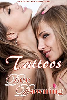 Tattoos Dee Dawning ebook product image