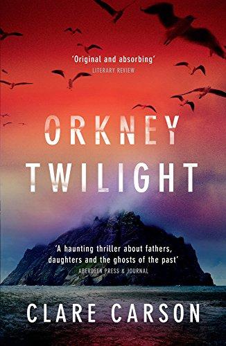 Orkney Twilight (Sam Coyle Trilogy)