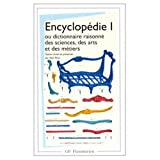 Image of L'Encyclopédie