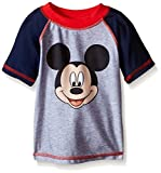 Disney Baby-Boys Mickey Mouse Rashguard
