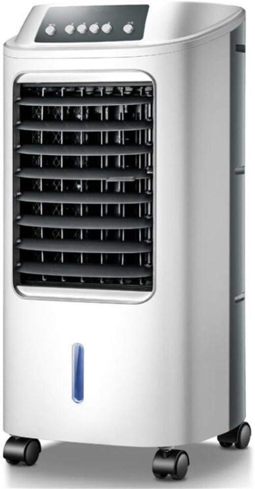 Dpliu Aire Acondicionado Ventilador Ventilador de refrigeración ...