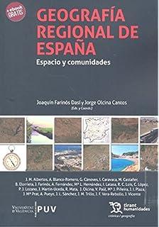 Geografia de España (Ariel Ciencias Sociales): Amazon.es: Gil Olcina, Antonio, Gómez Mendoza, Josefina: Libros