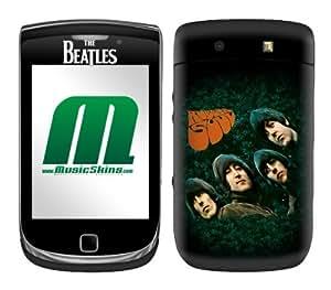 MusicSkins, MS-BEAT70199, The Beatles? - Rubber Soul, BlackBerry Torch (9800), Skin
