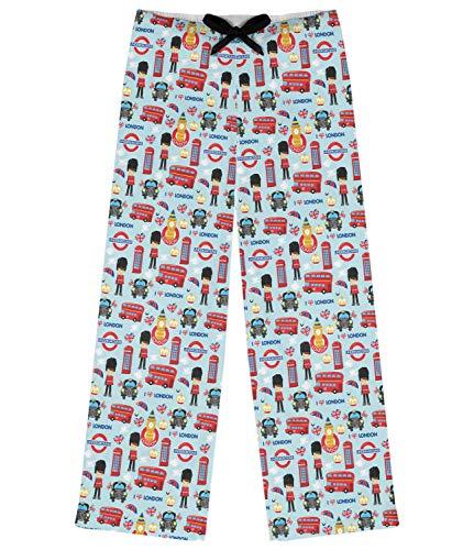 RNK Shops London Pajama...