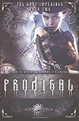 Prodigal & Riven (Flip Book Edition): The Lost Imperials