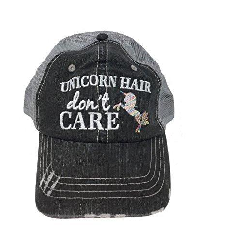 Katydid Unicorn Hair Don't...