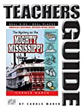 The Mystery on the Mighty Mississippi, Carole Marsh, 0635024039