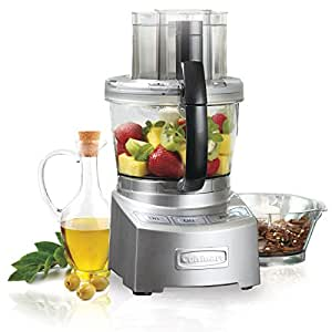 Cuisinart Elite Collection Food Processor 12 cup, Die Cast