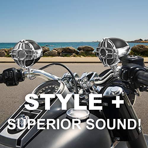 Buy motorcycle amplifier reviews