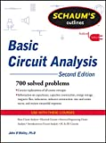 Schaum's Outline of Basic Circuit Analysis, Second