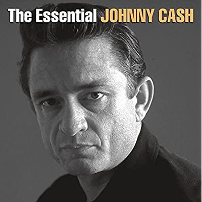 the-essential-johnny-cash